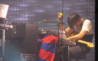Radiohead (18)