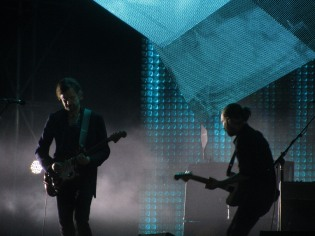 Radiohead (3)