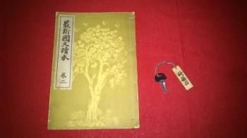 Libro chiave