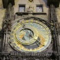 Orologio astronomico Praga