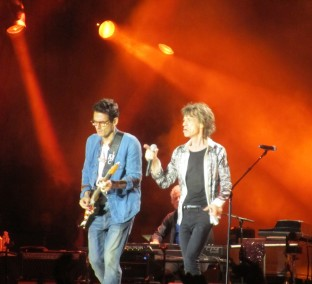 The Rolling Stones (5)