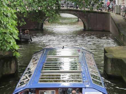 I giri tra i canali