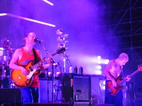 Atoms For Peace (2)