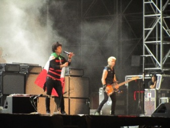 Green Day (2)