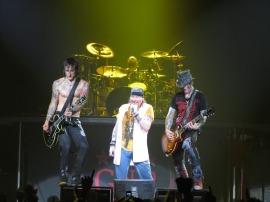 Guns N' Roses (1)