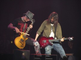 Guns N' Roses (22)