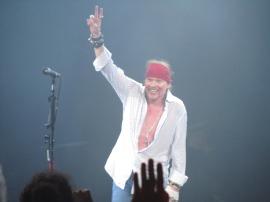 Guns N' Roses (23)