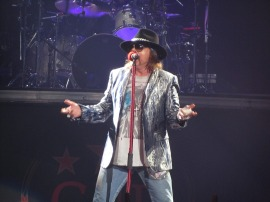 Guns N' Roses (3)
