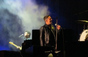 The Killers (4)