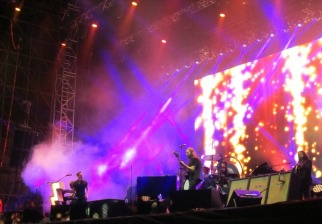 The Killers (5)