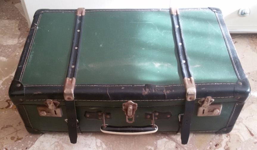 La valigia delviaggiatore