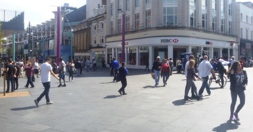 Ciao Leicester