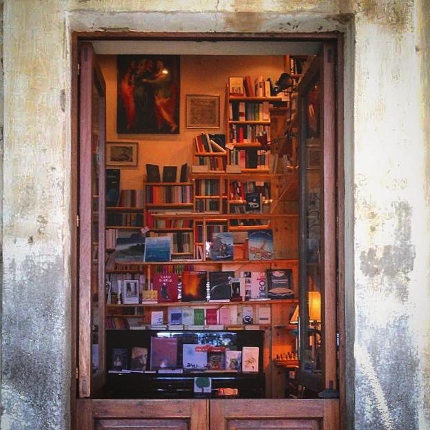 Dentro i libri