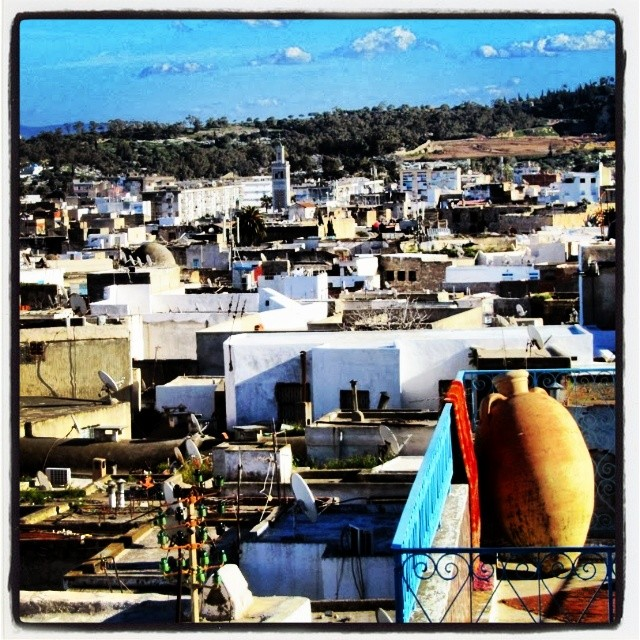Tunisi scalo