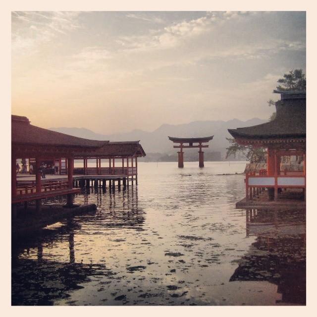 Gran torii