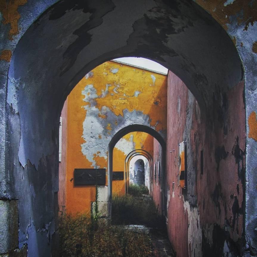 Ancora porte