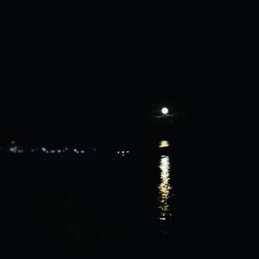 Notte tonda