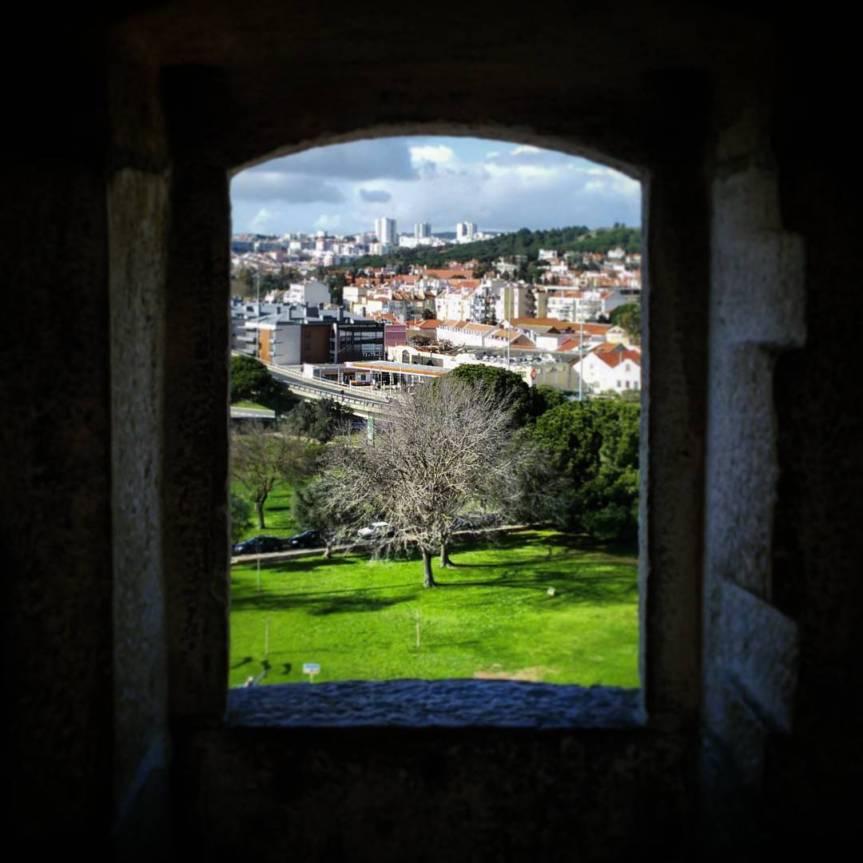 Dentro Lisbona