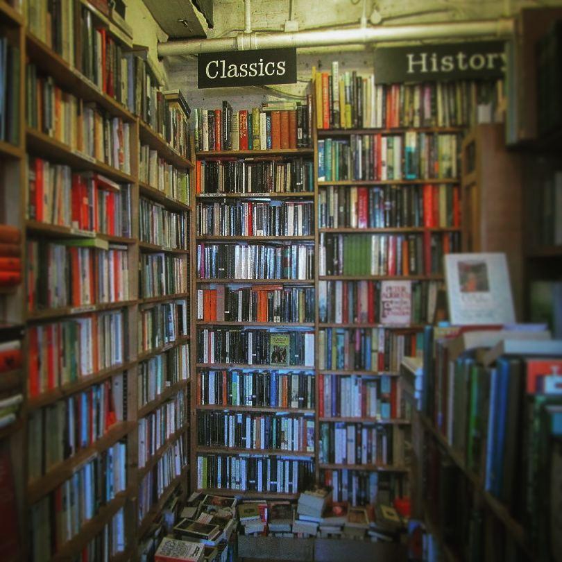 L'angolo della lettura