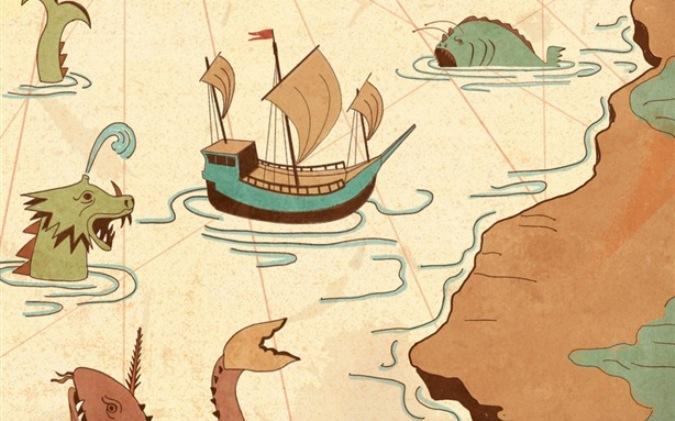 Il racconto dell'isola sconosciuta