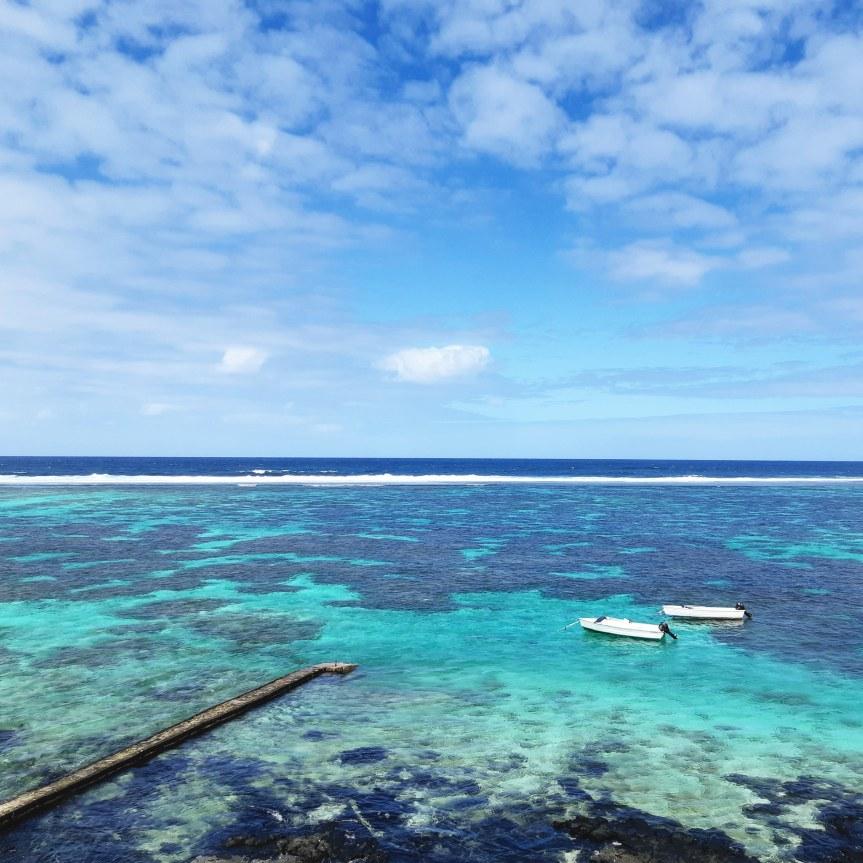 Orizzonte corallino