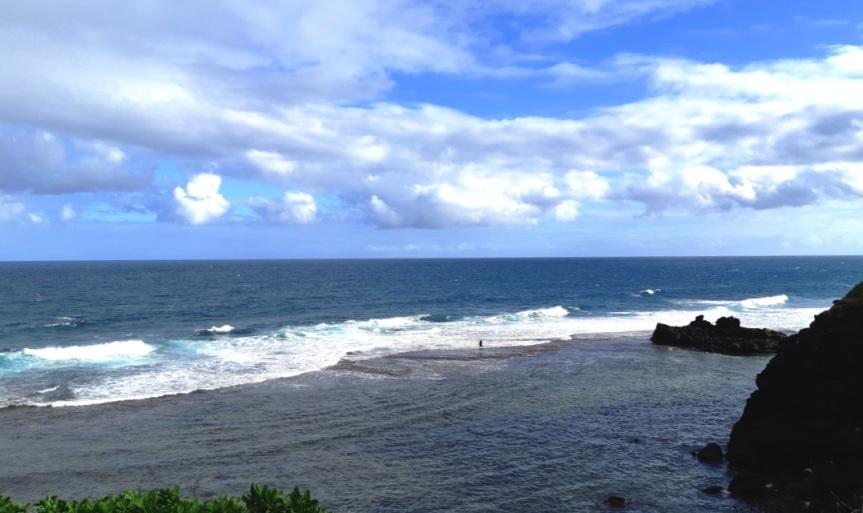 Solo a Mauritius