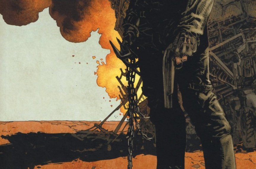 Mad Max: FuryRoad