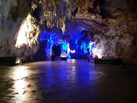 Grotte di Predjama (9)
