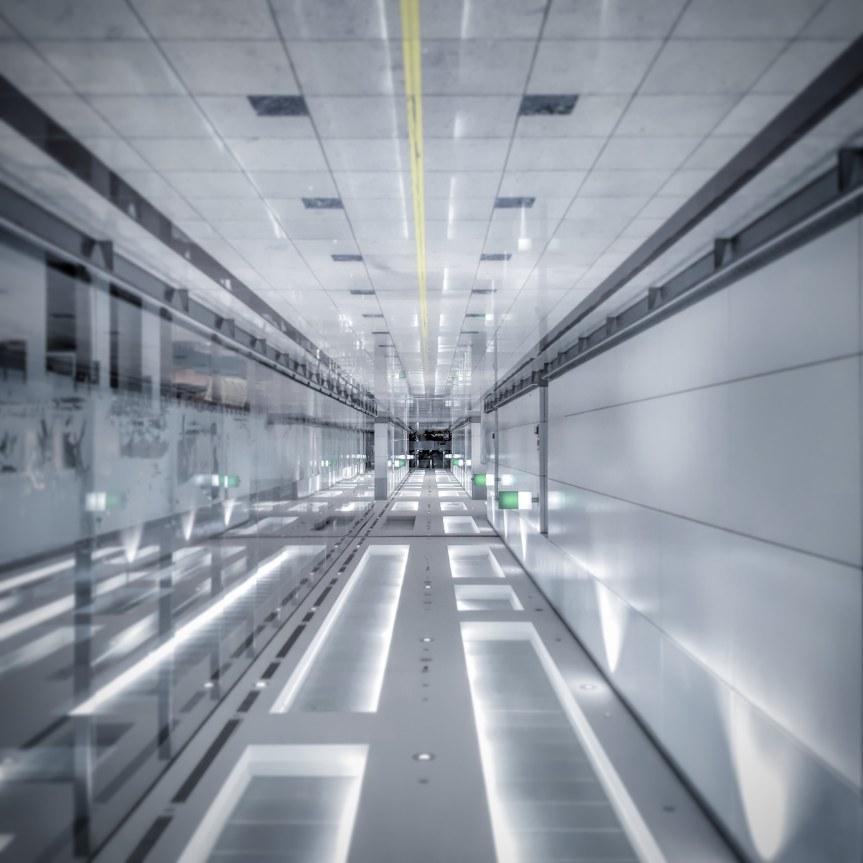 Tunnel spazio temporali e fortiventi