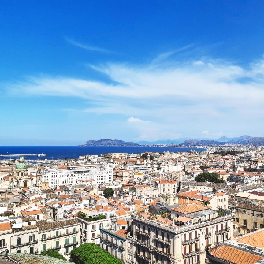 Pezzo di Palermo