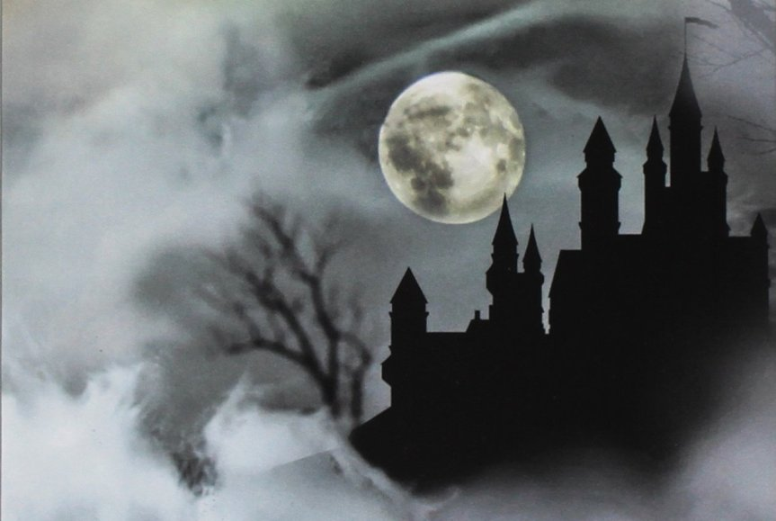Il castello diOtranto