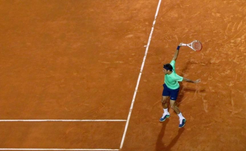 Di tennis epassione