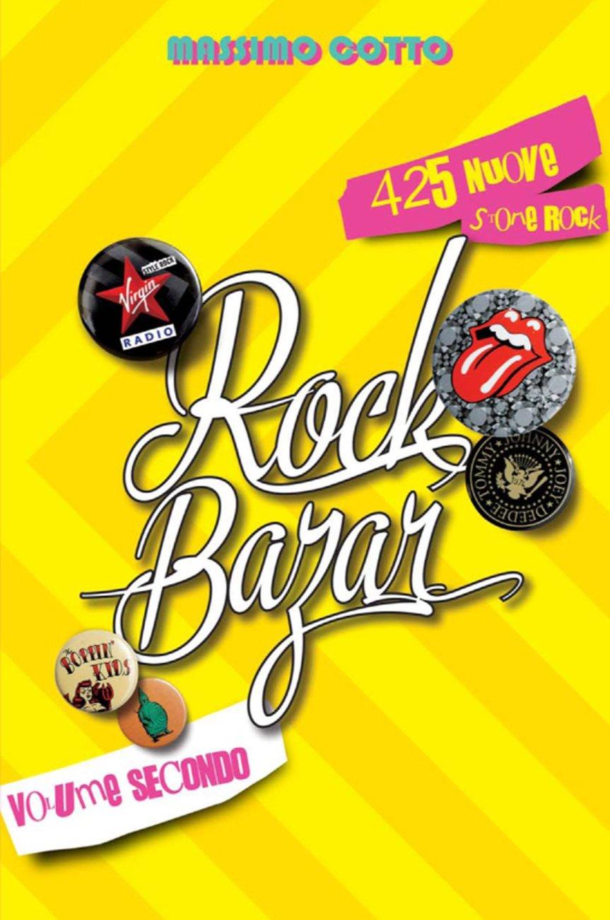 Rock Bazar volumesecondo
